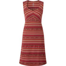 Sherpa Preeti Dress Damen golbera